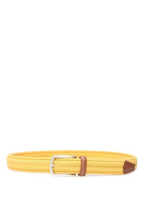 Anderson's Kemer Sarı